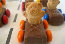 sweet treats / by Lola Bean
