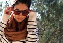 Fall & Winter Fashion / by Samantha Howden