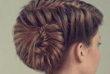 Hair / by Teya Leonard Quarmyne