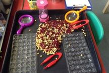 Fine Motor Activities / by Meagan Brammer