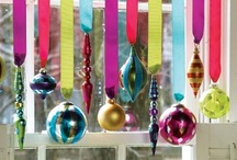 holiday decorating / by Lola Bean
