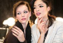 Fashion Week Beauty Report / Beauty looks from Fashion Week / by Julianne Carell