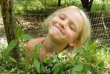 Eco-Kids / by Terri Babin