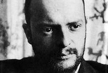Paul Klee / by John McIntosh