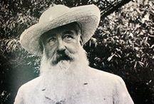 Claude Monet  / by John McIntosh