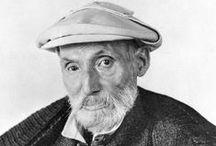 Pierre-Auguste Renoir / by John McIntosh