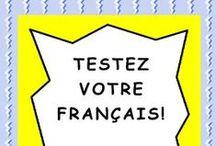 French Language / by John McIntosh