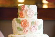Cakes / by elisa ramirez