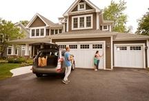 For My Garage / #DIY #chamberlain #moderndesign #design #garage #style #technology #homedecor #modern / by Chamberlain