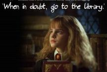 Library, Here I Come! / by Rhian Non
