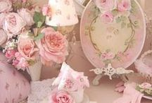 Roses & Flowers! / Flowers & Roses! / by DIY SHABBY CHIC