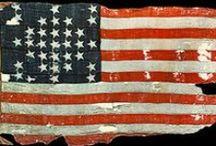 History-American Wars / by Rhian Non