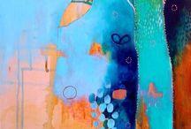 Art bowley / by Angela Ursula