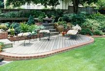 Lawn and Landscape / All things related to keeping your yard in tip-top shape. / by Chamberlain
