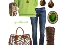 My Style / by Elissa Fritz