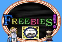 Favourite TPT FREEBIES!!!!  / by Third Grade Zoo