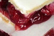 Let Them Eat Cake! / by Kirk & Bridget English