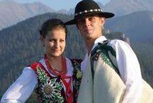 Poland / Hope to visit my homeland one day...... / by Grace Ratajczak