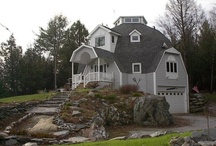house ideas / by Candace Vladimirovs