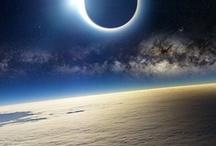 Earth & Space Sciences / Geology,  Atmosphere & Space.  / by Erik Rolf