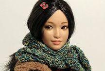 Barbie / by Heel Fe