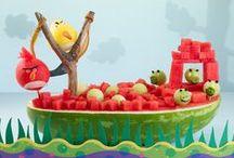 Frutas / by Antonia García Martínez