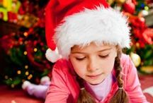 Homeschool : Christmas / Christmas is a great time to homeschool! Teach your kids the true meaning of Christmas in fun, exciting ways! You can find great ideas right here! www.yearroundhomeschooling.com / by Misty Leask