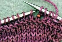 Knit / by Marina
