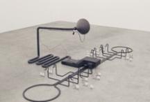 3D / by Rianne Schaaf Paul Reker
