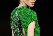Crochet / by La Muse