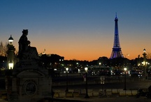 Paris / by Silvia Pasquero