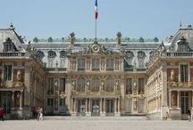 Versailles / by Silvia Pasquero