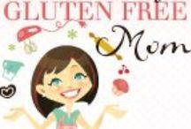 Gluten Free / by Debbie Fargo