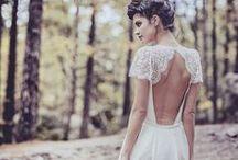 Wedding Day Wear / by Saschie MacLean