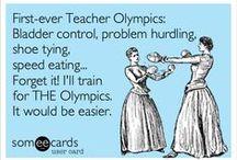 Teacher stuff! / by Diane Jurchen