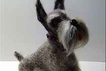 Felted gifts / by Becca Betts