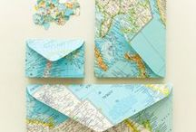 Paper Albums, Books, & 3D  / by Mary Burke