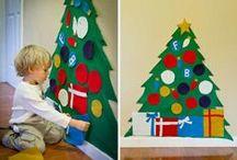 I LOVE Christmas!!! / by Crafty Mama