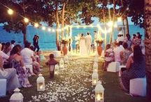 Weddings<333 / by Kristina Alires