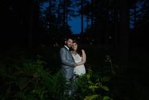 Migis Lodge Wedding / by Mark Higgins