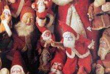 I Believe in Santa / by Mary Burke