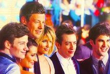 Glee / by Amy Pearce
