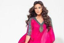 Fashion / by Maryam Yahia