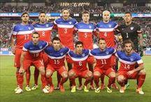 FIFA 2014 / by Ian Gramenz