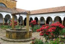 COLOMBIA / The best from the beautiful Country (South Amèrica) Colombia / by Esperanza Ortega