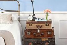 Home Ideas / by The Good Life In Practice (Katy Runacres)