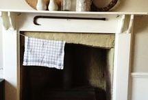Rural Home / by The Good Life In Practice (Katy Runacres)