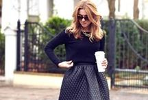 Mallzee is fashionable at work / The chicest looks to see you through the 9-5 / by Mallzee HQ