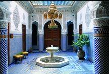 Home-Moroccan / by Lin Yang Ji