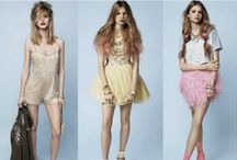 Fashion Shoot Inspiration! / 22/5/2014 / by Mallzee HQ